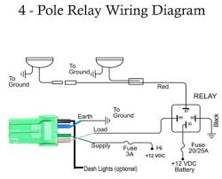 wiring diagram for fog lights relay the wiring diagram factory style fog light switch fits knock out toyota 4runner · fog light wiring diagram