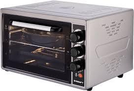 <b>Мини</b>-<b>печь Kraft KF-MO 3803</b> KGR (серый)