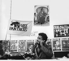 we want dom common notions cleaver coedited the essay collection liberation imagination and the black panther party and is author of the forthcoming memories of love and war