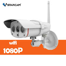 Vstarcam C16S <b>HD 1080P Wifi IP</b> Camera Waterproof IP67 Outdoor ...