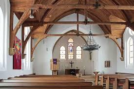 Bildergebnis für Kreuzkirche sennestadt