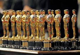「Fifteen Oscar statuettes were awarded at the 1929 ceremony.」の画像検索結果