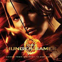 The Hunger Games: Songs from District 12 and Beyond — Википедия