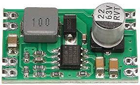 LifeIdea <b>DC</b>-<b>DC 8-55V to 3.3V</b> 2A Step Down Power Supply Module ...