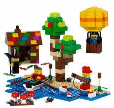 <b>Декорации LEGO</b> - купить в магазине развивающих игрушек ...