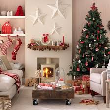 cheap christmas decor: christmas decorating on a budget pictures