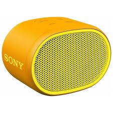 Акустическая система Sony SRS-XB01 Yellow ... - ROZETKA