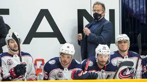 <b>Columbus Blue Jackets</b>' John Tortorella denies benching Pierre-Luc ...