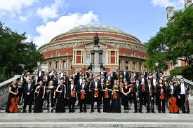 <b>Royal Philharmonic Orchestra</b> | Charleston Gaillard Center