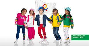 <b>Girls Jackets</b> & Coats <b>New</b> Collection | Benetton