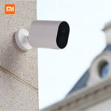 <b>Original Xiaomi</b> Mijia <b>Smart Camera</b> Battery Gateway CMSXJ11A ...