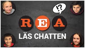 REA-chatt 9 februari 2016 REA-TITTARE: Vilken tid börjar chatten <b>...</b>