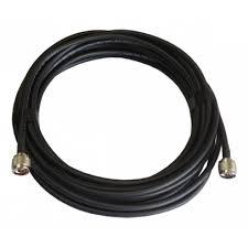 Высокочастотная <b>кабельная сборка 10D/FB</b> 10м Nm-Nm