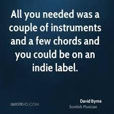 David Byrne Quotes | QuoteHD via Relatably.com