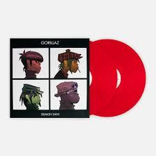 <b>Gorillaz</b> '<b>Demon</b> Days' - Vinyl Me, Please