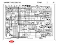 2012 peterbilt 386 wiring diagram 2012 discover your wiring 2012 peterbilt wiring diagram nilza