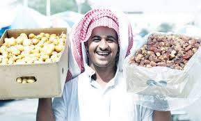 Pioneering Saudi farm techniques <b>bear fruit</b>   Arab News