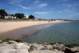Beaches in Dorset