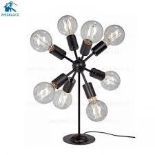 <b>Настольная лампа Vitaluce V4336-1/8L</b> Лофт купить
