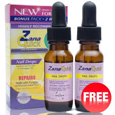 ZanaQuick Drops Exclusive Distributor GET 1FREE for Nail Fungus ...