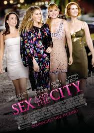 სექსი დიდ ქალაქში (ქართულად) Sex and the City