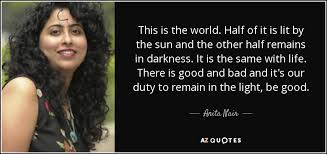 QUOTES BY ANITA NAIR   A-Z Quotes via Relatably.com