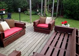 diy wooden pallet patio furniture beautiful wood pallet outdoor furniture