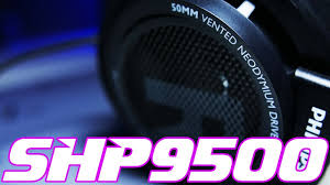 <b>Philips SHP9500</b> Review: REAL Budget Audiophile Gaming ...