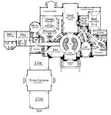 Large House Plans   Smalltowndjs comAwesome Large House Plans   Large Luxury Home Floor Plans