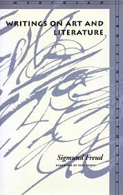 writings on art and literature sigmund freud foreword by neil hertz