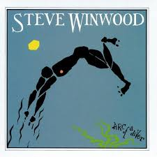 April 18: Tyler's Will Jennings teams with <b>Steve Winwood</b> for '<b>Arc</b> of a ...