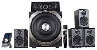 Компьютерная акустика <b>Edifier</b> S760 D — купить по выгодной ...