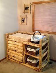 rustic log nursery decor pinterest logs rustic and nurseries baby nursery rockers rustic