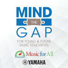 Mind The Gap: For Young and Future Music Educators