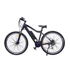<b>Электровелосипед Hoverbot CB-4 X-Rider</b> (2018)