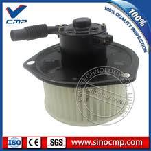 EX200-3 экскаватор 24 вольт <b>вентилятор двигателя в сборе</b> для ...