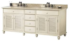 traditional style antique white bathroom: captivating bathroom vanities picture of new in ideas design bathroom double vanity white full version