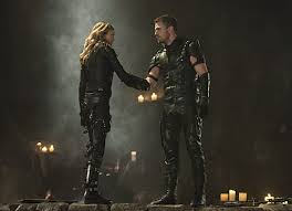 Image result for 'Arrow' recap: 'Who Are You?'