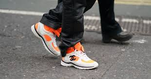 The Biggest <b>Sneaker</b> Trends For Winter 2020 | POPSUGAR <b>Fashion</b>