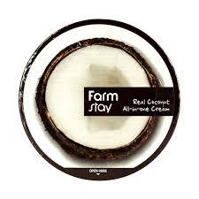 FarmStay <b>Многофункциональный крем с</b> кокосом, 300мл купить в ...