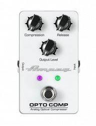 <b>AMPEG OPTO</b> COMP Bass Compressor купить в Музторге по ...