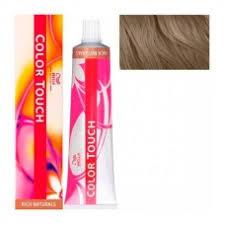 <b>Оттеночная краска</b> 7/89 <b>Wella Professionals</b> Color Touch Rich ...