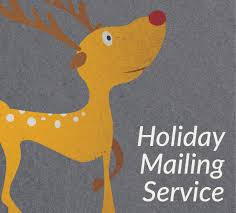 Mailing Services | Direct Mail | Bulk Mailing Service