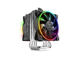 Купить <b>кулер</b> компьютерный <b>PCCooler GI</b>-<b>R68X CORONA</b> RGB ...