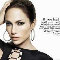 "Jennifer Lopez ""Quotes"" - Google+ via Relatably.com"