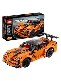 <b>Конструктор LEGO Technic</b> 42093 Chevrolet Corvette ZR1 <b>LEGO</b> ...