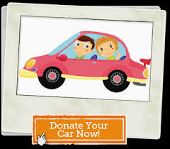 Cars to Help Kids | Cars for Kids Donation