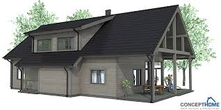 Affordable Home Plans  Economical House Plan CH Economical House Plan