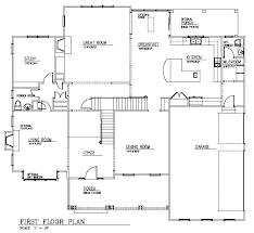 Plans   Chadsworth HomesChester    sq  ft  st Floor  middot  nd Floor  middot  Basement