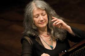 The best recordings of pianist <b>Martha Argerich</b> - Classical Music